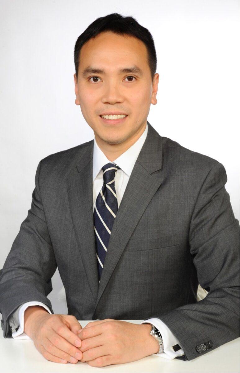 Dr Thomas Ho